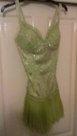 Unused dress for Sale