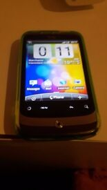 HTC DESIRE C IS OPEN TO ALL NETWORK