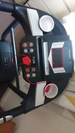 Premier T100 treadmill
