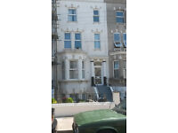 TO LET: SPACIOUS TWO BEDROOM MAISONNETTE/ FLAT - CRESCENT ROAD, RAMSGATE