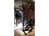 Fitness Crosstrainer