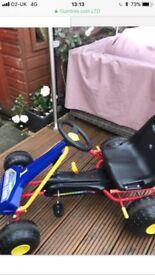 Trike Racer
