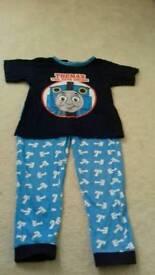 Age 4-5 boys pyjamas