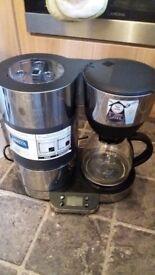 Russell Hobbs Purity Coffee Maker