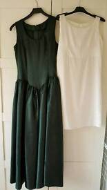 Prom and graduation/bridesmaid dress (worn only once)
