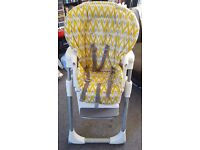 Highchair by joie