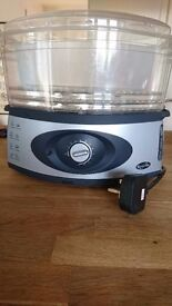 Breville Steamer; very good condition