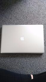 17 inch Macbook Pro for spare parts