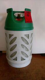 10kg BP Lite Gas Bottle Cylinder Light Patio BBQ Caravan Camping boat heater