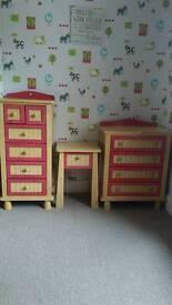 Bedroom set kids
