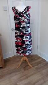 Dress size, 14