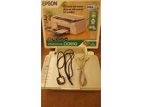 EPSON STYLUS CX3650
