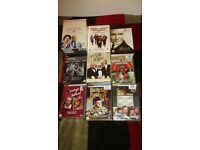 Dvd boxsets £8 Each all brand new sealed