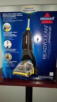 Bissell aspirateur NEW in box vacuum cleaner