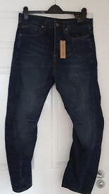New mens river island jeans