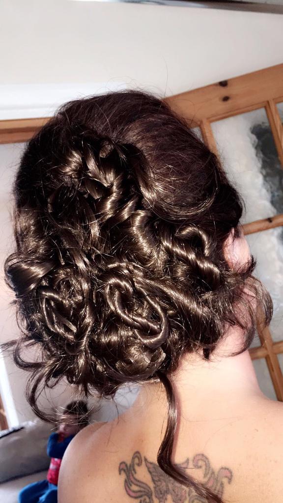 Hair&makeup artist