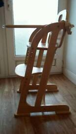 Baby weaver High Chair