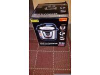 Multi Pressure cooker 6 litter capacity