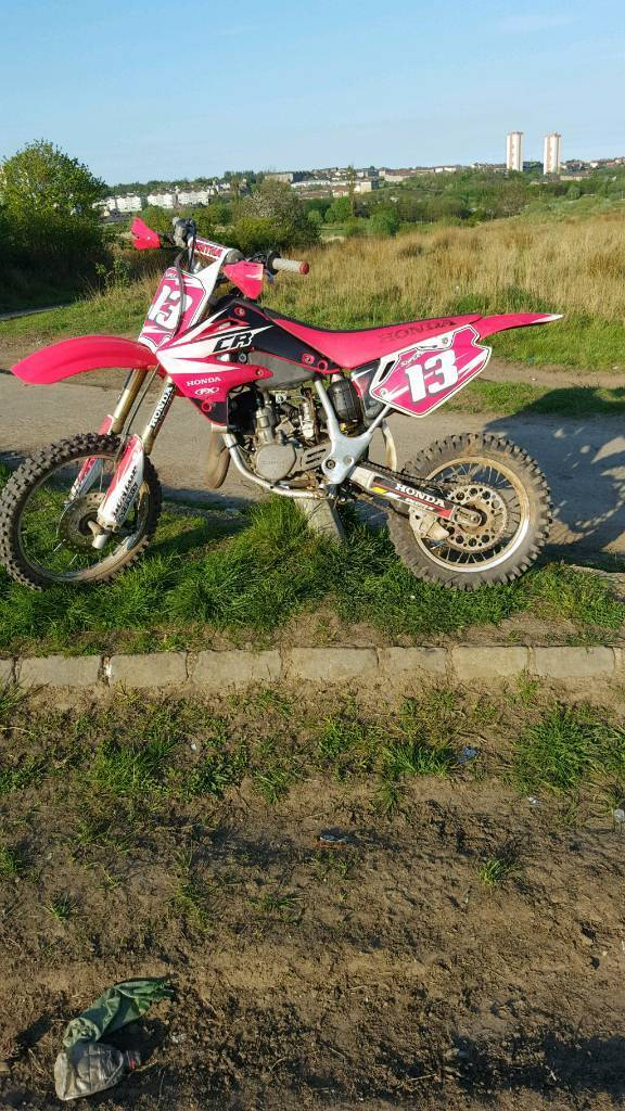 CR85 for sale