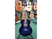 *BNWT* Freshman Acoustic Guitar RENFBL RRP:£149