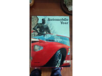 Automobile Years 14-19