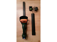 Hedge Trimmer (cordless)
