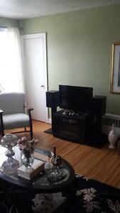 Nice 2 Bedroom Apartment with Laundry Peterborough Peterborough Area image 12