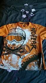 No fear tshirt