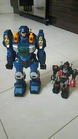 Toy Moving robots