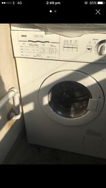 Good condition washing machine works excellent!