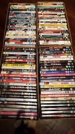 DVD Bulk Buy 100