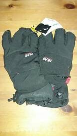 Snow gloves, small