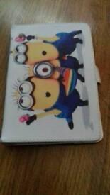Minion Tablet Case