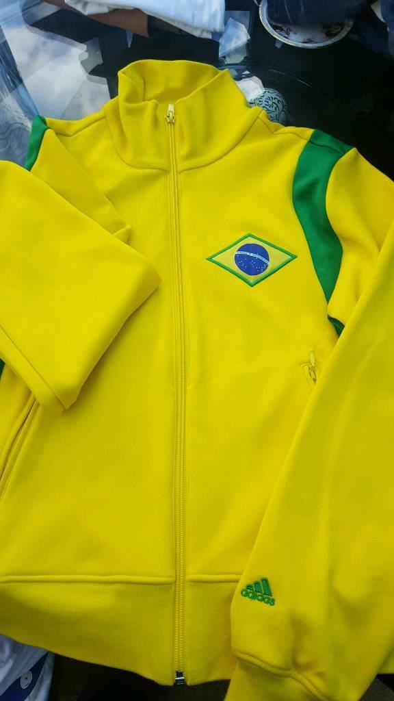 adidas Brazil