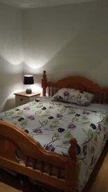 Double Bedroom/House Share
