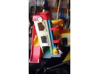 kids toy garage