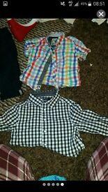 6-9 boys baby clothes