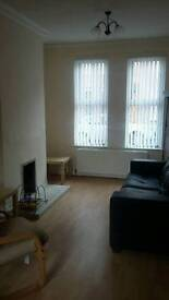 Two bedroom house to let in London Street, Ravenhill Road