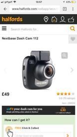 Next base 112 dashcam