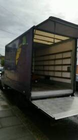 Cheapest Man and Van Removal Services 24/07