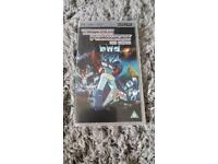 PSP film