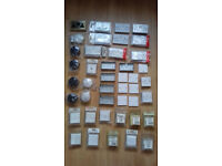 *BARGAIN* JOB LOT OF ELECTRICAL COMPONENTS