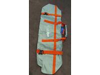Brand new (with tags) Kids Ski bag and boot bag