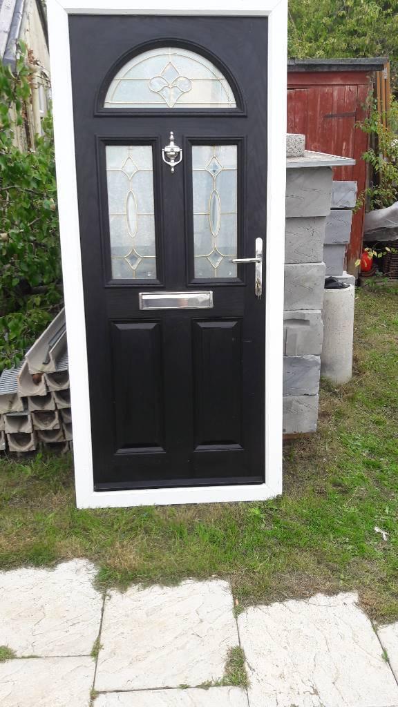 Composite front door   in Lowestoft, Suffolk   Gumtree