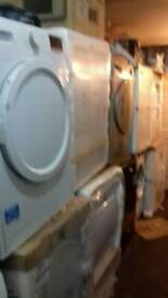 Tumble dryers offer sale from £75,00