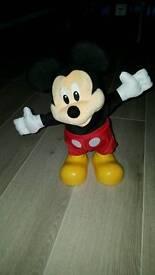 Micky mouse toy