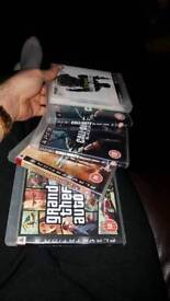 Ps3 games!!!