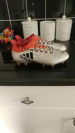 adidas X 16.1 Firm Ground Mens Football Boots.