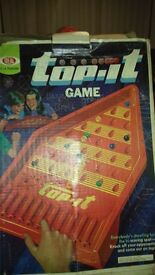 top it game
