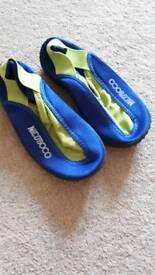 ChildrensSwim shoes size 11